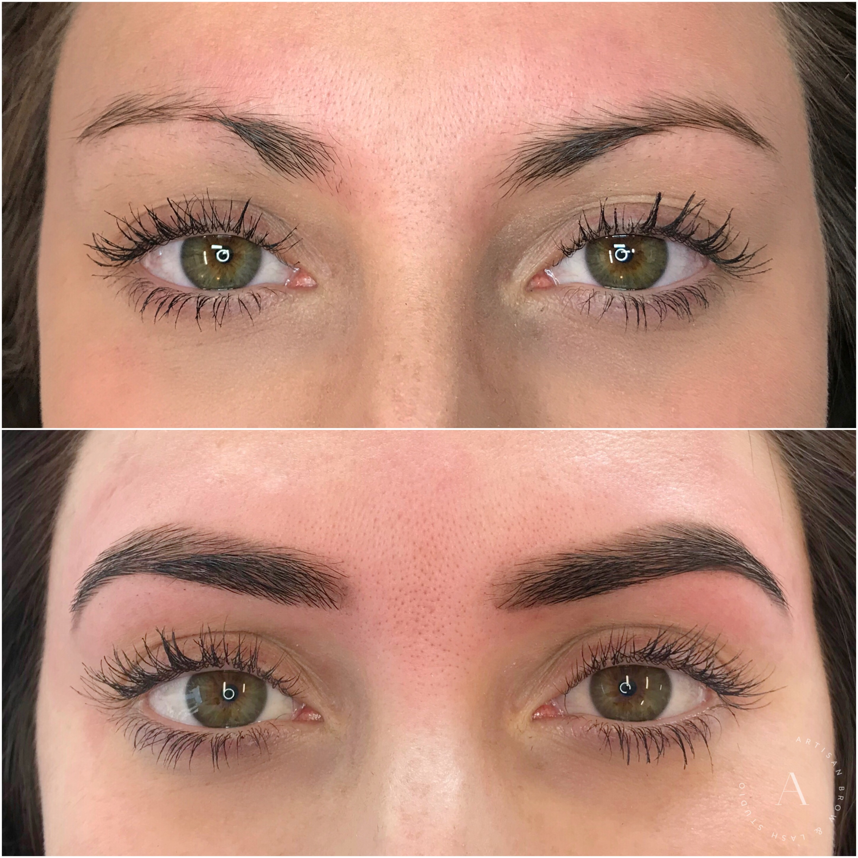 Artisan Brow And Lash Certified True Brow Specialist And Licenced